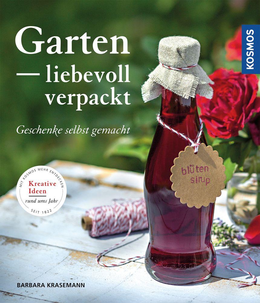 Garten - liebevoll verpackt