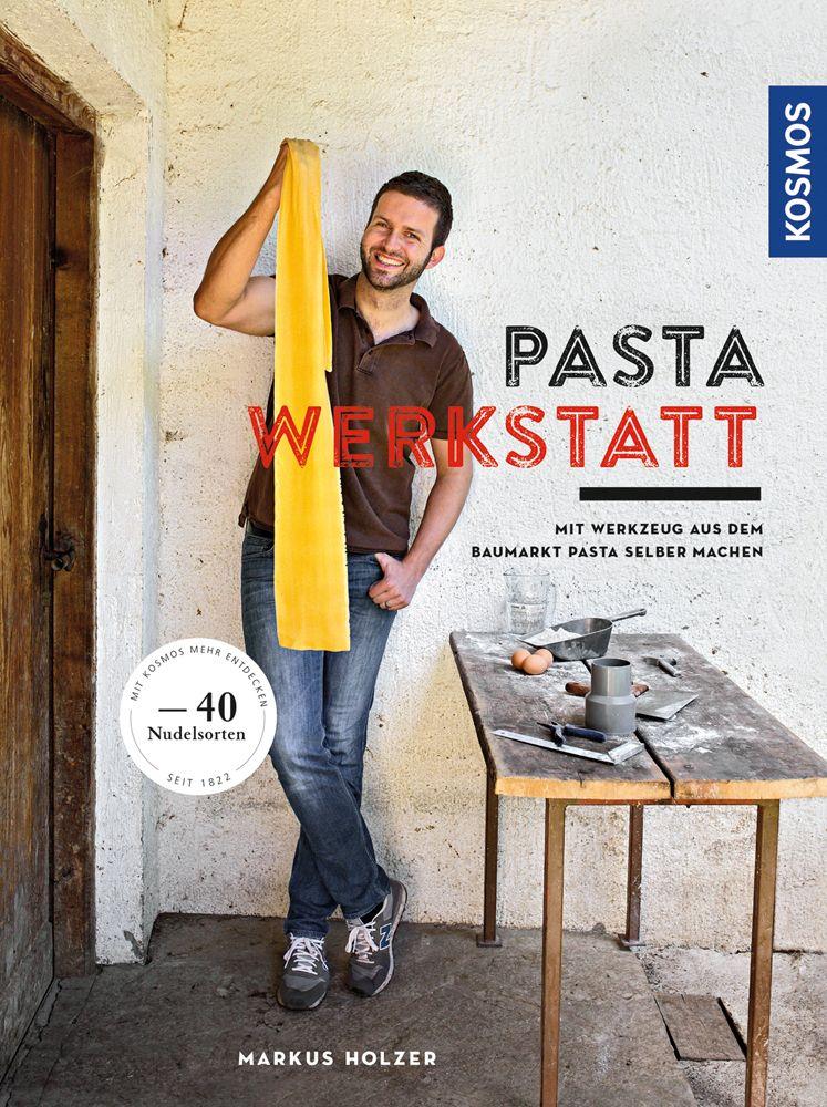 Pasta Werkstatt