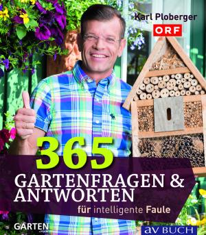 365 Gartenfragen & Antworten