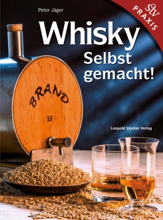 Whisky Selbst gemacht!