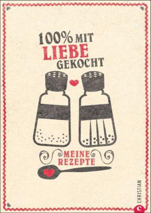 100 % mit Liebe gekocht